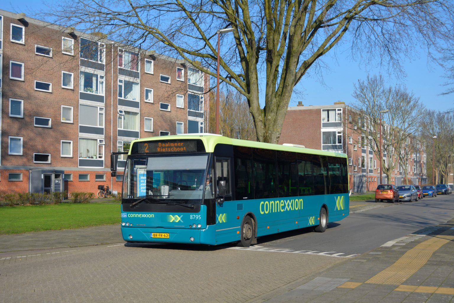 8795-Connexxion